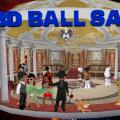 Junidet Familie Radio Ball